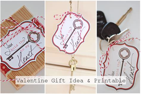 valentine s day crafts skip to my lou you hold the key to my heart valentine printable skip to