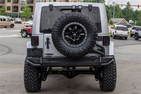 2014 Jeep Wrangler Unlimited Tire Size Tire Size On 2014 Jeep Rubicon Html Autos Post