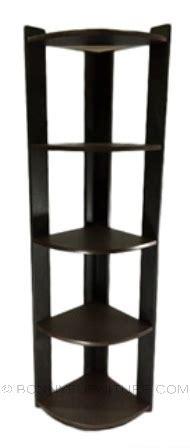 Corner L Stand vinyl corner stand 3 layer 4 layer 5 layer bonny furniture