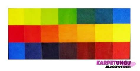 Nirmana Dasar Dasar Seni Dan Desain By Sadjiman Ebdi karpet ungu nirmana