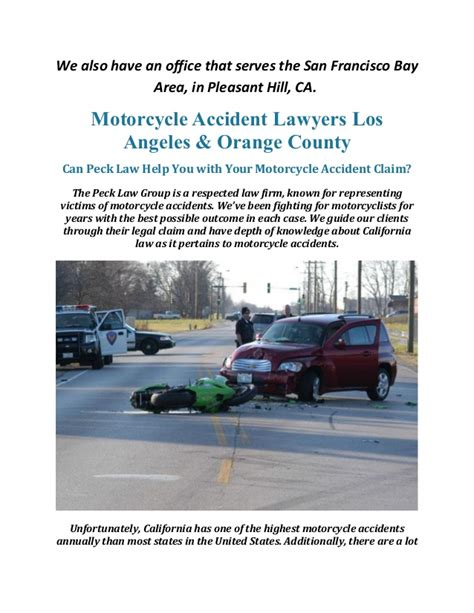 Motorcycle Attorney Orange County - motorcycle attorney orange county los angeles