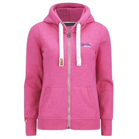 New Jaket Sweater Polos Hoodie Zipper Orange Oren superdry s orange label primary zip hoody paradise