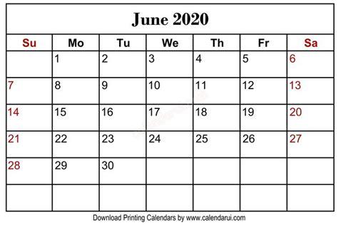 homepage  calendar june  blank calendar printable   blank calendar template