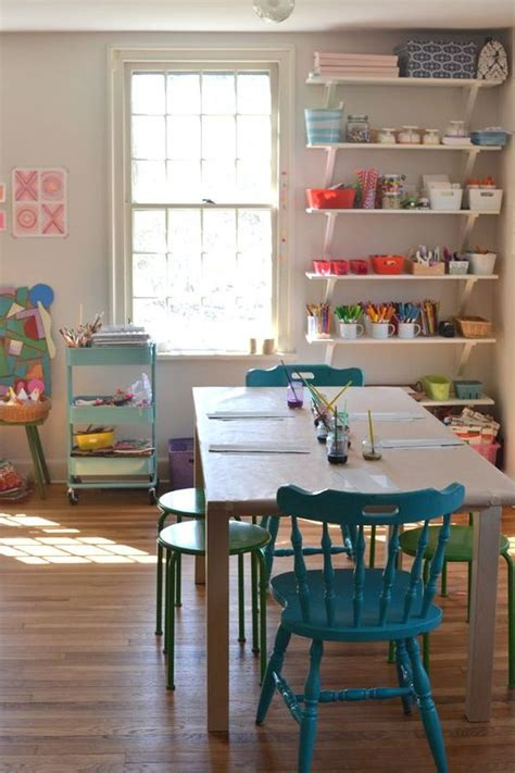 how to make an art studio in your bedroom making an art space at home art studios for kids and
