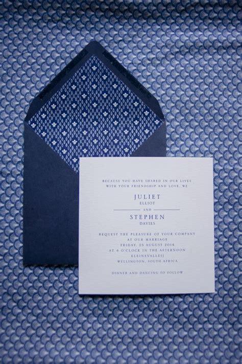 south wedding invitation designs how to create an shweshwe wedding by piteira