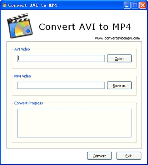 converter avi to mp4 free online download the latest version of convert avi to mp4 free in