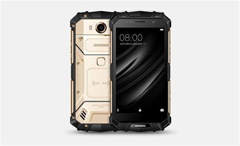 Doogee S60 doogee s60 um android poderoso para condi 231 245 es extremas