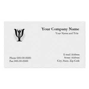 psychologist business card premium psychology business card templates