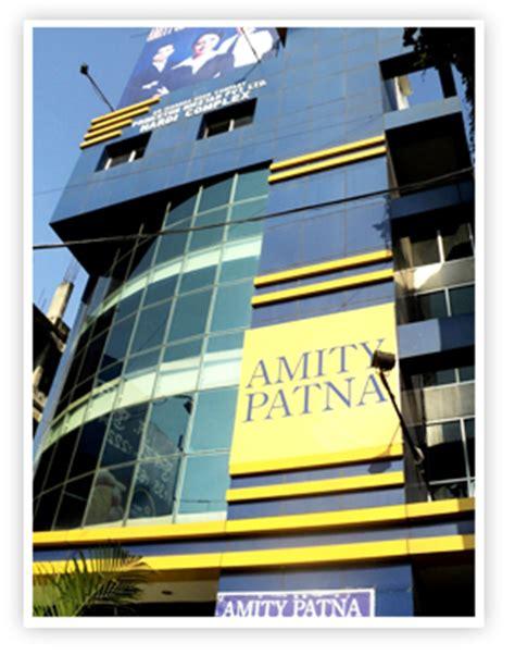 Amity Mba Uk by Amity Patna