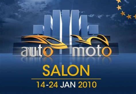 Salon De L Auto Logo by Photos Salon De L Auto Bruxelles 2010 Automobile