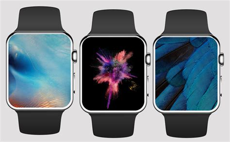 wallpaper apple watch massive collection of ios inspired wallpapers for apple watch