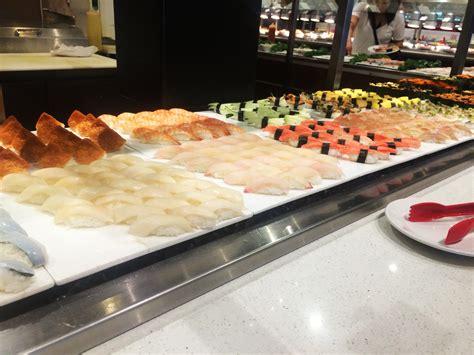 Mizumi Buffet Price Mizumi All You Can Eat Buffet