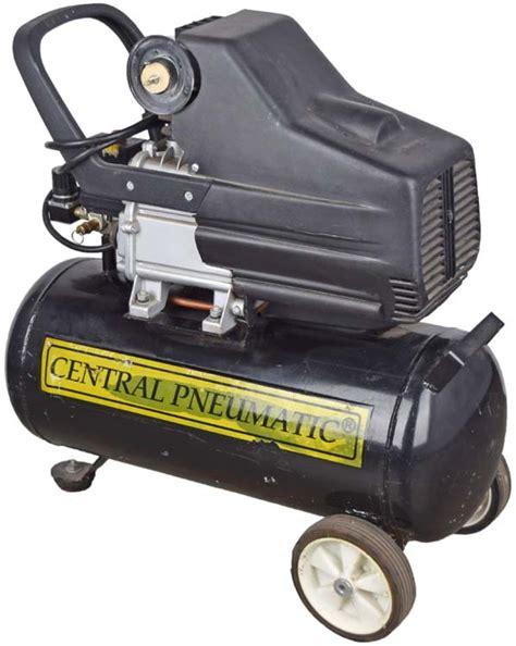 central pneumatic 40400 air compressor unit 2 hp 8 gallon parts