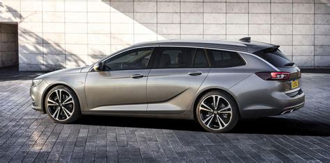 opel commodore 2018 2018 holden commodore sportwagon revealed