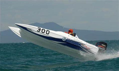 new zealand offshore powerboats news top speed - Offshore Boats Top Speed