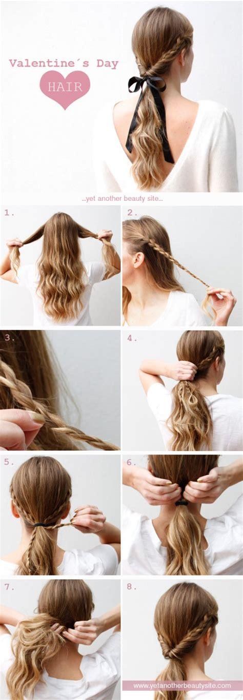 step by step instructions teen boys hair tutoriales para peinarte sin calor actitudfem