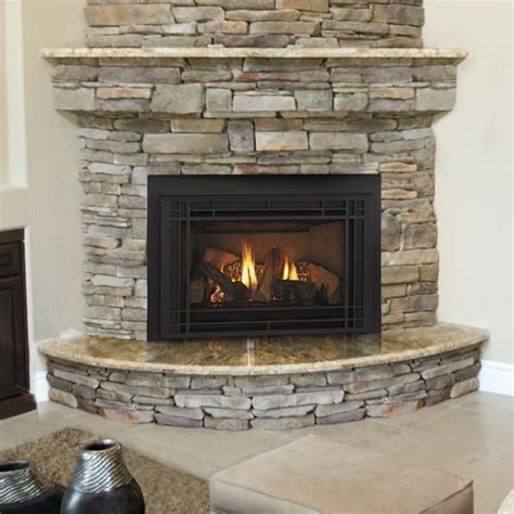 Gas Fireplace Insert Dealers Quadra Steel Gas Inserts Forge Distribution