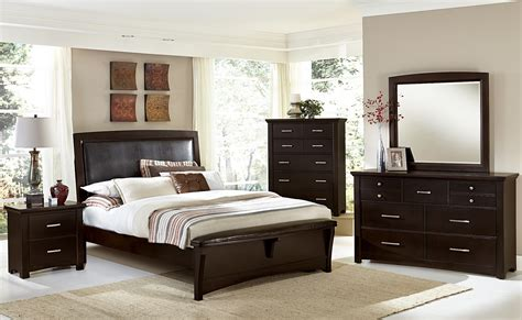 merlot bedroom set transitions merlot upholstered panel bedroom set bb63 559