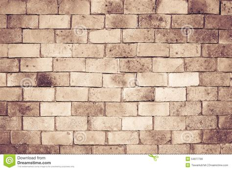 brick wall texture for background vintage color tone stock photo image 54877799