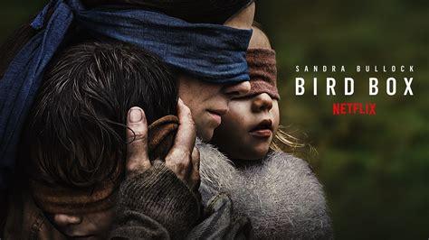 Bird Box by Bird Box Was A Blockbuster For Netflix
