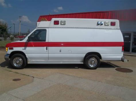 buy used 1997 ford e350 ambulance 7 3l powerstroke diesel in bowling green kentucky united states buy used 1997 ford e350 ambulance 7 3l powerstroke diesel in bowling green kentucky united states