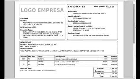 auto zone facturas pdf y xml demo codigo fuente php generar facturas pdf cfdi youtube