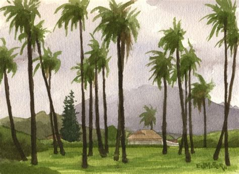 Lovely Kauai Churches #4: Lg_200Pleinair,Throughthecoconutpalms-EmilyMiller.jpg