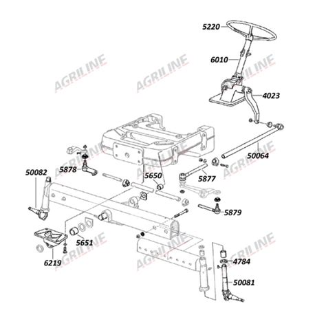 ford 5000 power steering diagram ford 4600 tractor steering parts diagram ford tractor 4600