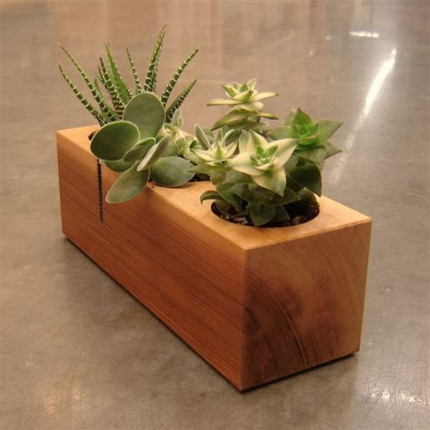 Creative Planters by 20 Creative Handmade Planter Designs