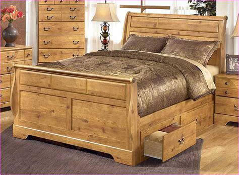 king sleigh bed frame king size sleigh bed frame wood home design ideas