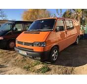 Nos Vans VW &224 Vendre  Happy Van