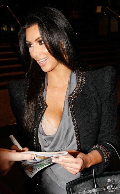 best celeb news kim kardashian from celeb wardrobe malfunctions e news