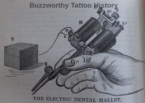 stylus tattoo machine elusive dental plugger machine