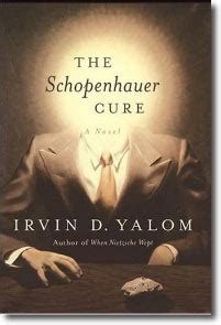 lying on the couch yalom irvin d yalom the schopenhauer cure lying on the couch