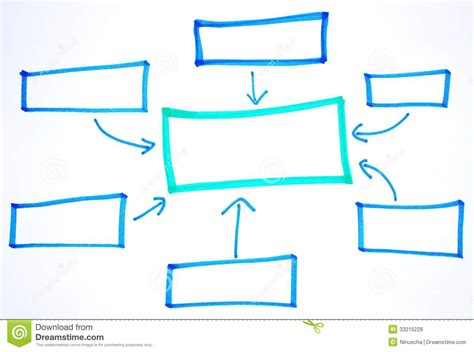chart and diagram blank business diagrams royalty free stock photos image
