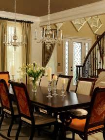 Dining Room Centerpieces by Photos Hgtv