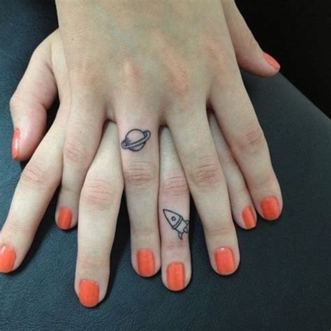 finger tattoo tiny 55 cute little finger tattoo ideas to try this year