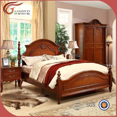hand painted antique bedroom sets natural wood bedroom