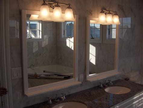 Bathroom Mirror And Lighting Ideas by Bathroom Vanity Lights Design Ideas Karenpressley Com