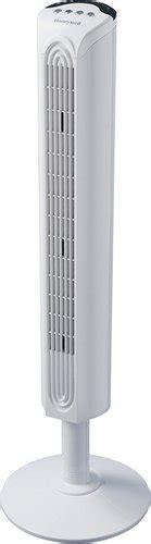 best buy tower fan honeywell comfort tower fan white hy 025 best buy