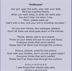 melanie martinez dollhouse the o
