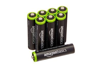 Piles Rechargeables Amazonbasics Aaa by The Best Rechargeable Aa And Aaa Batteries Reviews By Wirecutter A New York Times Company