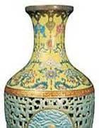 vaso cinese prezzi un vaso cinese da 50 milioni corriere della sera