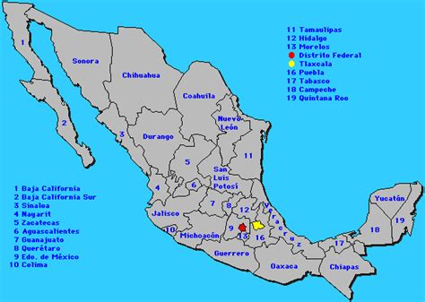 map of mexico provinces borderland beat counter offensive zetas in the northeast