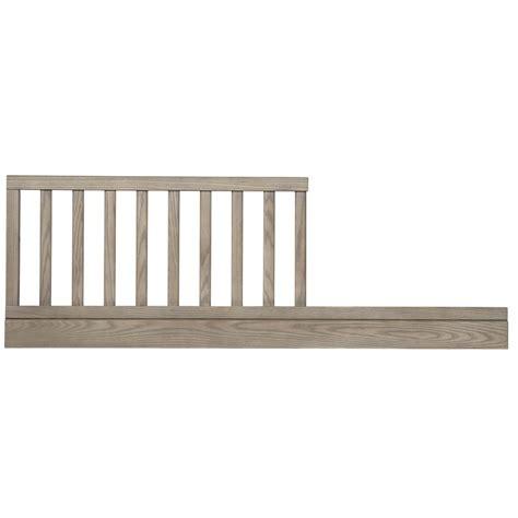 Nod A Way Crib by Archway Crib Grey Stain The Land Of Nod