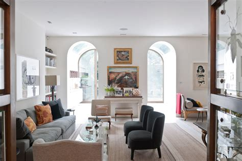 london house interior contemporary mews house in london s hyde park idesignarch interior design