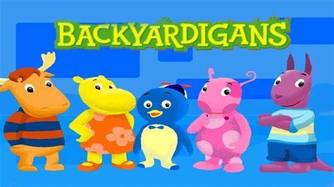 Backyardigans Adventure The Backyardigans The Backyardigans Adventure