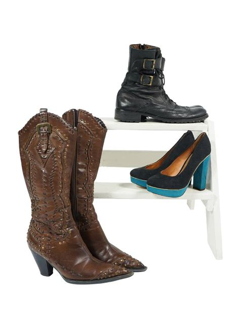 vintage shoes modern shoes boots mix rerags vintage