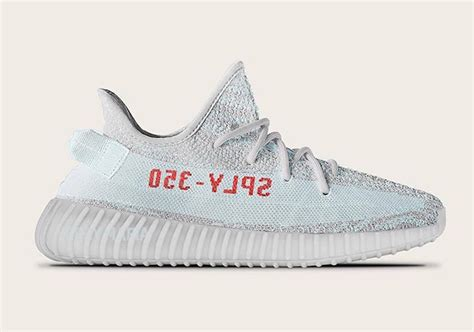 Yeezy Blue Tint adidas yeezy boost 350 v2 blue tint release date