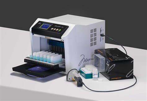 proteinase k promega maxwell 174 16 tissue dna purification kit